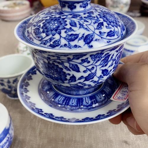 景德镇陶瓷精品专场