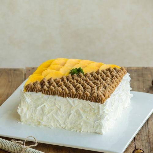 芒果沙滩蛋糕(吉安)