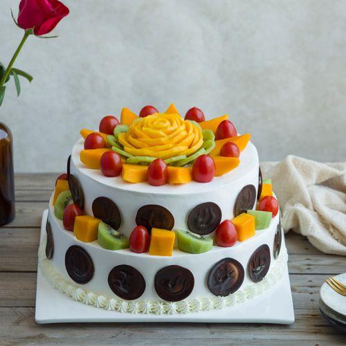 盛夏光年蛋糕-6磅328元(宁德)